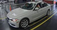 2014 BMW 3 Series AWD 320i xDrive 4dr Sedan