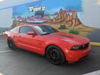 2012 Ford Mustang GT 2dr Fastback