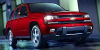 Pre-Owned 2006 Chevrolet TrailBlazer LT VIN 1GNDT13SX62103247 Stock Number 13394P-1