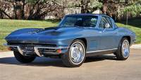 1967 Chevrolet Corvette 327V8 with Automatic