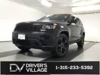 Used 2018 Jeep Grand Cherokee For Sale at Burdick Nissan | VIN: 1C4RJFAG6JC358447