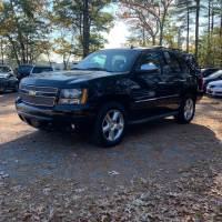 2011 ChevroletTahoe 4WD 1500 LTZ w/Navigation ,sunroof,DVD,Back Up Camera