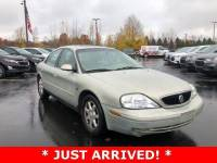 2003 Mercury Sable LS Premium 4dr Sedan