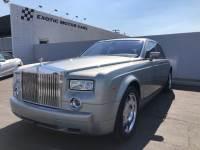 2009 Rolls Royce Phantom Low Miles