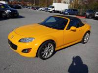 Used 2009 Mazda Mazda MX-5 Miata Grand Touring in Gaithersburg