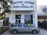 2006 Volvo V70 (fleet-only) 2.4L 1-Owner Heated Leather Sunroof Clean CarFax