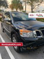 Used 2010 Nissan Armada West Palm Beach