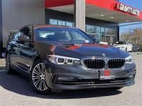 2017 BMW 5 Series AWD 530i xDrive 4dr Sedan