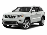 2015 Jeep Grand Cherokee Limited - Jeep dealer in Amarillo TX – Used Jeep dealership serving Dumas Lubbock Plainview Pampa TX