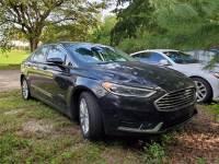 Quality 2019 Ford Fusion Hybrid West Palm Beach used car sale
