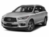 Used 2019 INFINITI QX60 PURE SUV