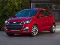 2020 Chevrolet Spark LS Manual 4dr Hatchback