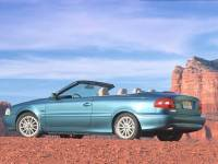 Used 2000 Volvo C70 For Sale | Peoria AZ | Call 602-910-4763 on Stock #29262A
