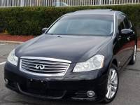 2008 Infiniti M35 4dr Sdn AWD w/Leather,Sunroof,Alloy Wheels