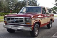 1985 Ford Pickup