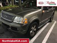 Used 2003 Ford Explorer West Palm Beach