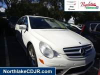 Used 2008 Mercedes-Benz R-Class West Palm Beach