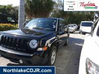 Used 2016 Jeep Patriot West Palm Beach