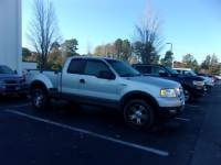 Used 2005 Ford F-150 FX4 in Gaithersburg