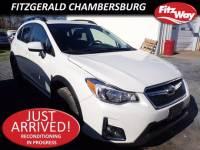 Used 2017 Subaru Crosstrek 2.0i Premium in Gaithersburg
