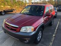 Used 2005 Mazda Tribute s SUV