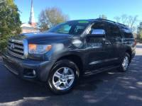 2008 Toyota Sequoia 4x2 Limited 4dr SUV