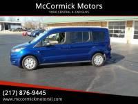 2015 Ford Transit Connect Wagon XLT 4dr LWB Mini-Van w/Rear Cargo Doors