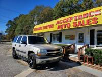 2004 Chevrolet Tahoe 4dr SUV