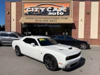 2019 Dodge Challenger R/T Scat Pack 2dr Coupe
