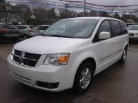 2008 Dodge Grand Caravan SXT Extended 4dr Mini-Van
