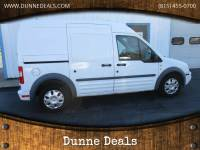 2012 Ford Transit Connect XLT 4dr Cargo Mini-Van w/o Side and Rear Glass