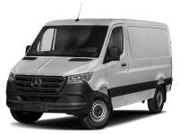 Pre-Owned 2019 Mercedes-Benz Sprinter 2500 2500 Standard Roof V6 144 RWD in Fort Myers