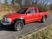 2005 Dodge Dakota SLT 4dr Club Cab SB