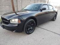 2007 Dodge Charger 4dr Sedan