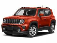 2021 Jeep Renegade 4x4 Jeepster 4dr SUV