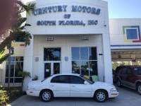 2003 Buick Park Avenue Leather Seats CD Cassette Cruise Alloy Wheels