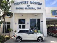 2005 Chrysler PT Cruiser GT Sunroof Leather CD Cassette Clean CarFax