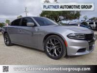 Pre-Owned 2015 Dodge Charger RT Sedan