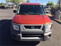 03 Honda Element SE AWD
