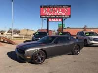 2014 Dodge Challenger Rallye Redline 2dr Coupe