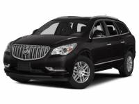 Carbon Black Metallic Used 2015 Buick Enclave AWD 4dr Premium For Sale in Moline IL | C2073A