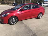 Used 2017 Hyundai Accent Value Edition Sedan