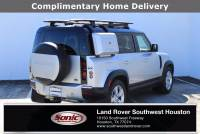Used 2020 Land Rover Defender First Edition in Houston