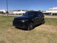 Used 2019 Land Rover Range Rover Sport Autobiography in Houston