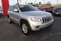 2011 Jeep Grand Cherokee Laredo for sale in Tulsa OK