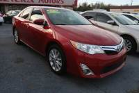 2012 Toyota Camry Hybrid LE for sale in Tulsa OK