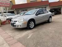 2005 Dodge Neon SXT 4dr Sedan