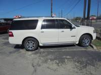 2007 Ford Expedition EL 4x2 Limited 4dr SUV