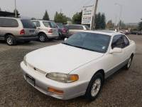 1995 Toyota Camry LE 2dr Coupe