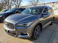 Used 2017 INFINITI QX60 For Sale at Harper Maserati | VIN: 5N1DL0MM3HC543340